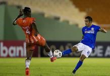 Cruz Azul empata sin goles ante el Arcahaie de Haití