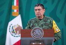 México confirma que un soldado mató a guatemalteco por reacción errónea