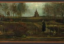 Detienen en Utrecht al sospechoso del robo de las pinturas de Van Gogh y Hals