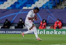 El Real Madrid derrota 3 - 1 al Liverpool