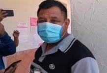 Familia de policía lesionado solicita apoyo a Alcaldía