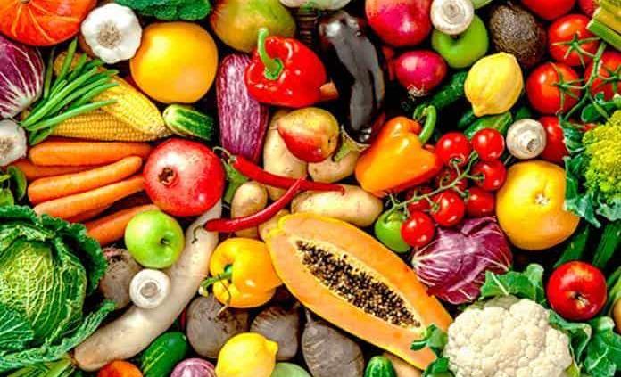 Consume alimentos que te ponen de buen humor