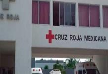 Funcionarios municipales insultan y amenazan a personal de Cruz Roja