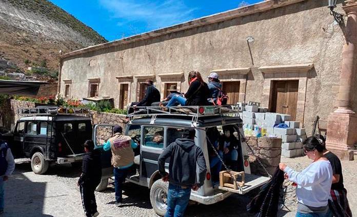 Más de 300 mil visitantes, durante primera semana vacacional: Sectur