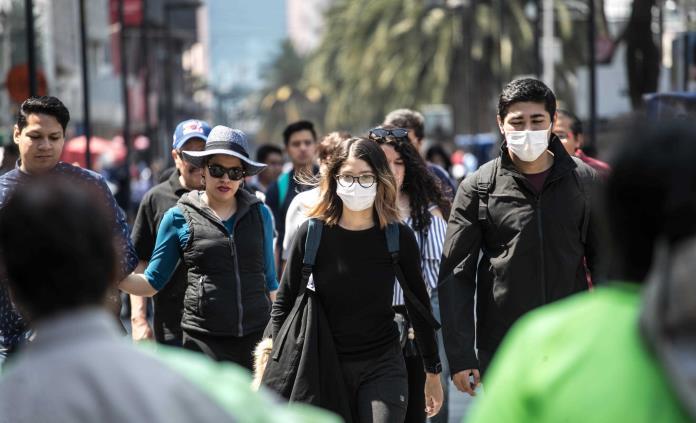 Uno debe aprender a vivir con la pandemia, cuenta familia queretana