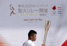 Llama olímpica no recorrerá las calles de Osaka