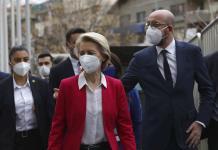 Incidente diplomático evidencia temas de género en Turquía