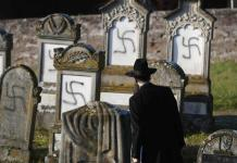 Antisemitismo mundial se traslada a internet con la pandemia
