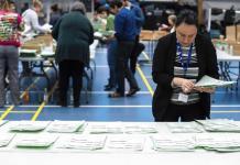 Principal partido de oposición de Groenlandia gana elección