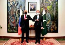 Rusia y Pakistán aumentan cooperación antiterrorista