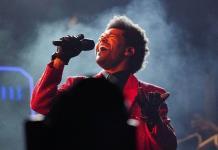 The Weeknd encabeza nominaciones a los Premios iHeartRadio