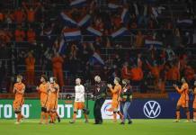 España, Escocia y Holanda se comprometen a recibir espectadores en la Euro