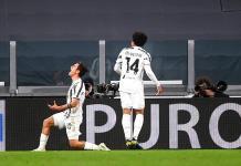 Cristiano y Dybala hunden al Nápoles y relanzan al Juventus