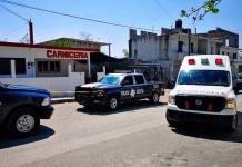 Asesinan en Valles a dueño de carnicería