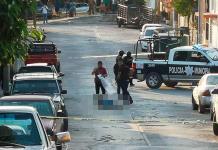 SLP enfrenta escenario con una complicación de logística para combatir la inseguridad: Hernández Delgadillo