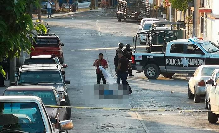 Ejecutan a balazos a un hombre en el fraccionamiento Infonavit 2 de Ciudad Valles