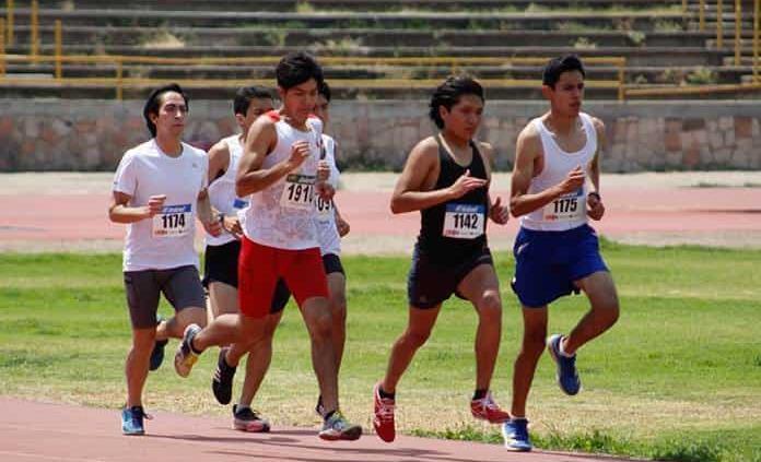 Invitan a la Copa Tepic de Atletismo