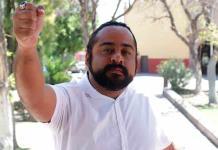 Inicia MC proceso para retirar candidatura de Hugo Carballo tras acusaciones