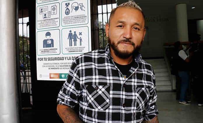 Yo al Mijis ni lo conozco, dice el director de Asuntos Indígenas de San Antonio; le exige respetar a etnia tének