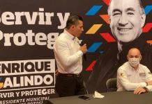 Ex candidato de RSP se une a campaña de Galindo
