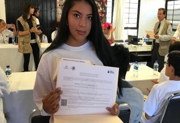 Cómo obtener duplicado de certificado de secundaria INEA