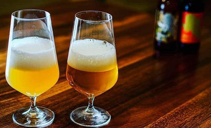 Monstruo de Agua, le cervecera independiente al sur de la CDMX