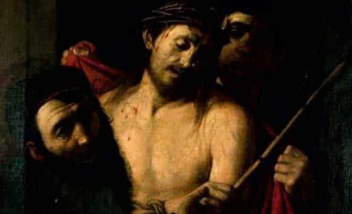 España bloquea la subasta de un cuadro que podría ser de Caravaggio