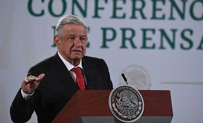 AMLO propone a Martínez Santoyo como director de Conagua