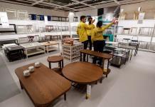 Ikea abre su primera tienda en México