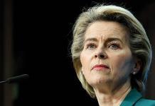 Piden debate en Eurocámara sobre trato a Von der Leyen en Turquía