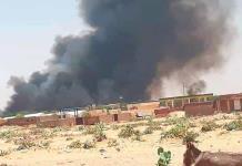 Más de 130 muertos en Darfur tras seis días de violencia tribal