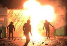 Londres intervendrá para atajar los disturbios en Irlanda del Norte