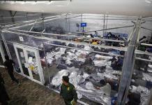 EEUU detiene cifra récord de niños migrantes en frontera