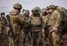 Rusia avisa de que intervendrá si Ucrania organiza una Srebenica en el Donbás