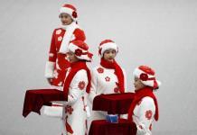 China advierte: EEUU no debe boicotear Juegos de Invierno