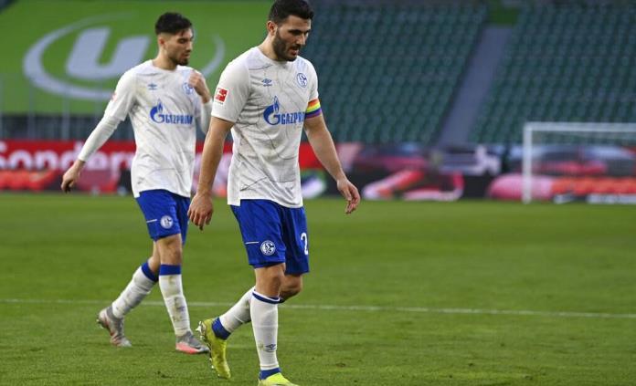 Director de mercadeo de Schalke renuncia por amenazas