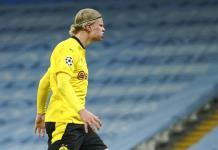 UEFA advierte a árbitros que pedir autógrafos es inaceptable