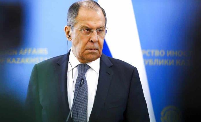 Canciller de Rusia: Política de EEUU hacia Moscú es tonta