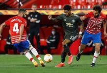 United, Villarreal y Roma ganan en Liga Europa; Arsenal no puede con el Slavia