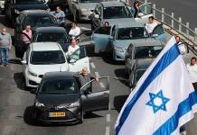 Israel se paraliza por dos minutos en recuerdo de las víctimas del Holocausto