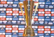 Primera ronda de la Copa Oro será en Miami