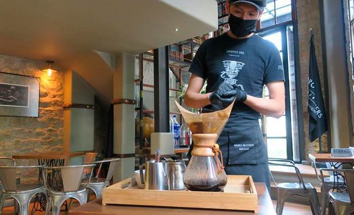 La producción de café, una pasión y una tradición familiar en Bolivia