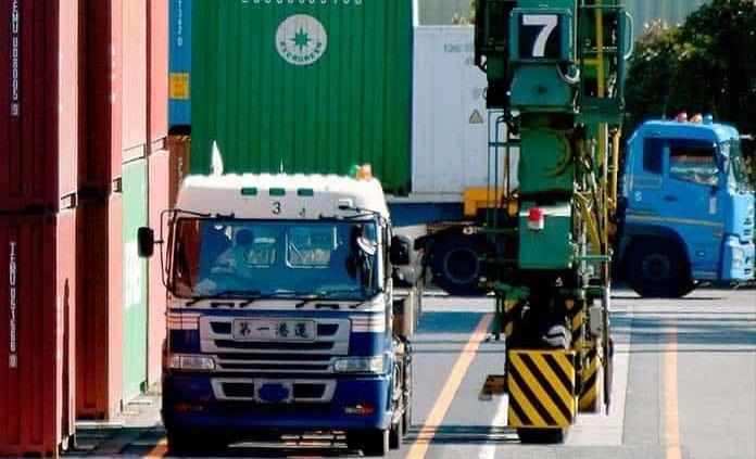 México es 1er. socio comercial de EU