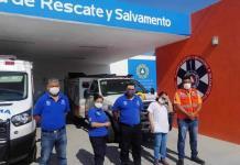 Detectó PC aglomeración de paseantes en la Cañada del Lobo