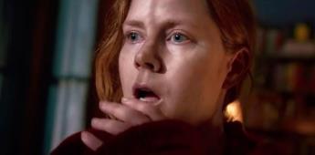 Amy Adams explora la agorafobia y lo irreal en The Woman in the Window