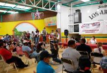 """Propone XNP """"gran alianza entre autoridades y sociedad"""" para continuar proyectos"""