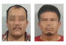 Quedan en prisión preventiva sujetos acusados de trata de personas