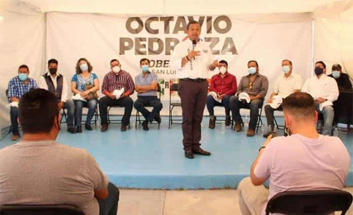 """Pedroza plantea fortalecer educación técnica como """"palanca"""" para el desarrollo"""
