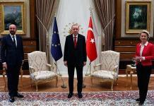 Turquía evidencia más la inequidad de género