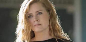 Amy explora la agorafobia y lo irreal